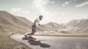 POSITIV Team Complete Skateboard