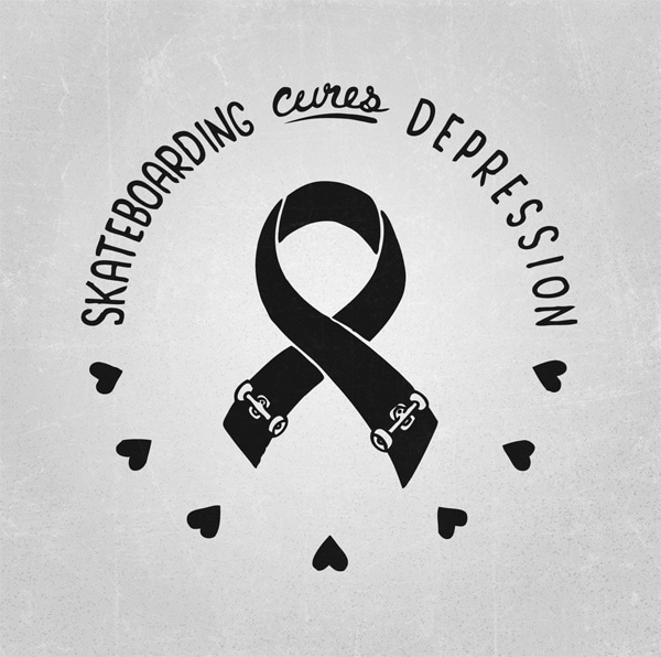 Help dealing with depression