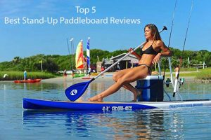 Best Stand-Up Paddleboard