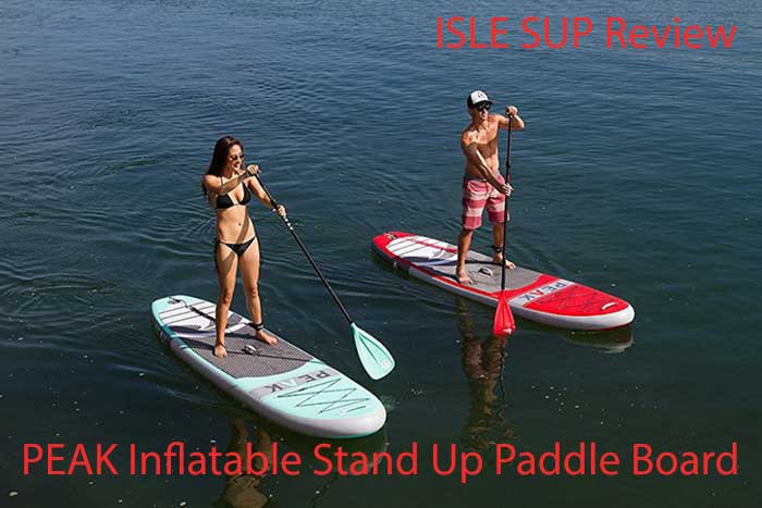 ISLE SUP Review