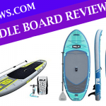 ISLE Paddle Board Review | ISLE 11′ Airtech Inflatable Explorer Stand Up Paddle Board