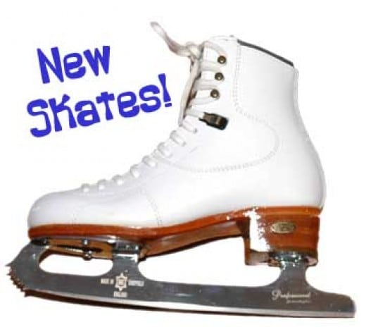 How to Choose Ice Skates