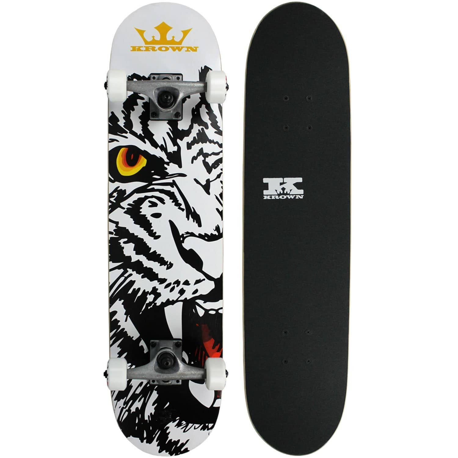 Best Entry Level Skateboards