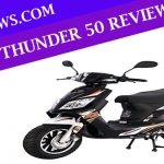 TaoTao Thunder 50 Review | The Latest Pro Scooter