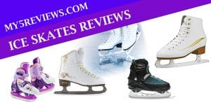 Best Ice Skates Review