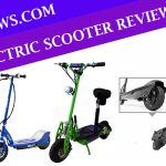 Best Electric Scooters for Child, Teenager-Updated for 2021