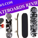 Skateboard Reviews: Commuting and Grinding