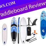 Goplus Paddleboard Reviews: Best Of 2020