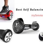 11 Best Self Balancing Scooter 2021 ( Reviewed & Guides )