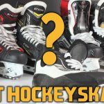 Best Hockey Skates for the Money [2021 Guides & Reviews]