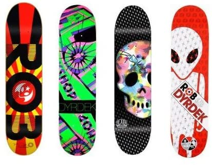 Alien Workshop Skateboards Brand