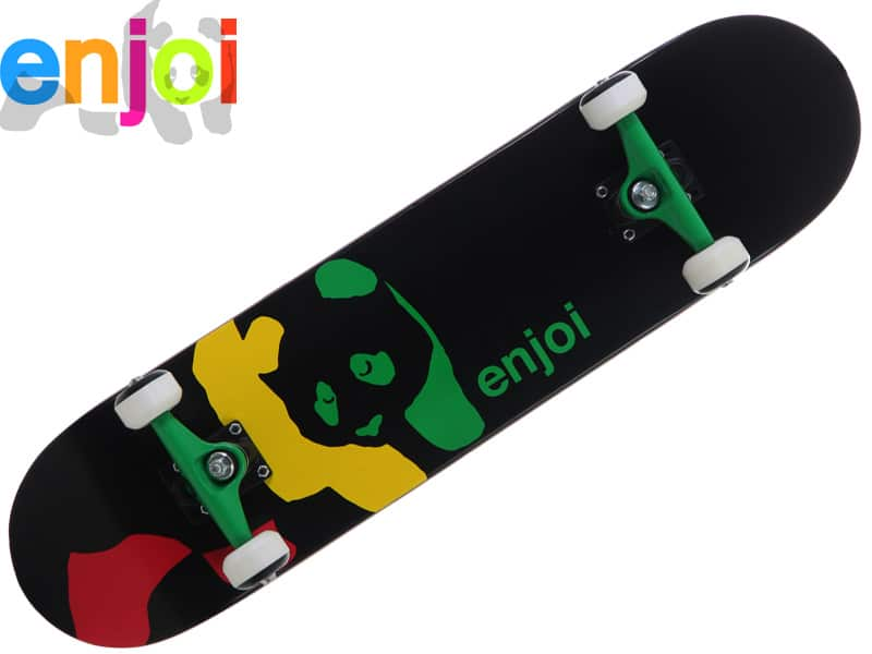 Enjoi Skateboards Brand