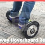 5 Best Hoverboard Segway Review