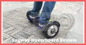 Sagway Hoverboard Review