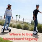 Where To Buy Hoverboard Segway