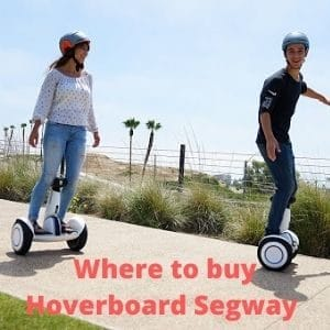How to Buy a Hoverboard Segway