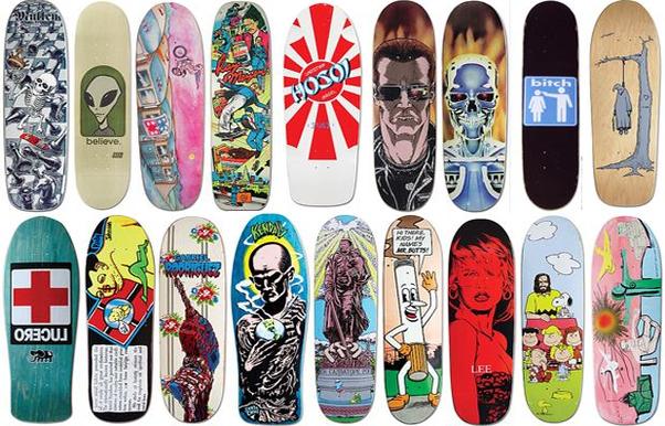 skateboard brands for beginners